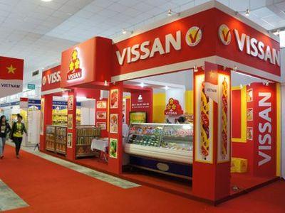 Kê khai hoá đơn bất hợp pháp, Vissan bị phạt và truy thu thuế 600 triệu đồng  - ảnh 1