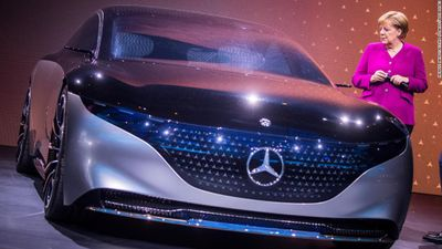 """""""Nín thở"""" ngắm loạt xe cực ấn tượng vừa ra mắt tại triển lãm ôtô quốc tế - ảnh 1"""