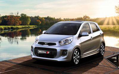 Bảng giá xe ô tô Kia mới nhất tháng 9/2019: 3 phiên bản của Kia Rondo dao động từ 585-669 triệu đồng - ảnh 1