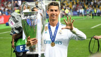 Real Madrid và nỗi ám ảnh kinh hoàng mang tên Cristiano Ronaldo - ảnh 1