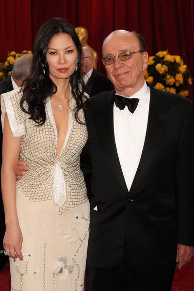 Đường tình ly kỳ hơn phim của nữ tỷ phú gốc Trung Quốc Đặng Văn Địch - ảnh 1