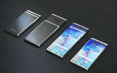 Tin tức công nghệ mới nóng nhất trong hôm nay 25/9: Samsung âm thầm phát triển