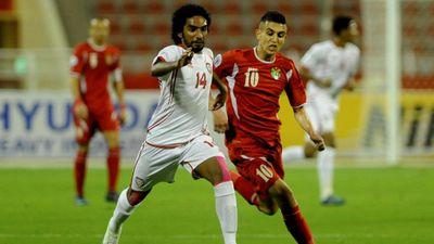 HLV U23 Jordan thừa nhận gặp tuyển U23 Việt Nam thực sự là trận đấu khó khăn - ảnh 1