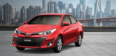 Bảng giá xe ô tô Toyota mới nhất tháng 9/2019: Avanza bản số sàn niêm yết 612 triệu đồng - ảnh 1