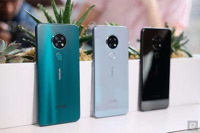 Tin tức công nghệ mới nóng nhất hôm nay 30/9: Nokia 7.2 bất ngờ bán chạy như tôm tươi trên Amazon - ảnh 1