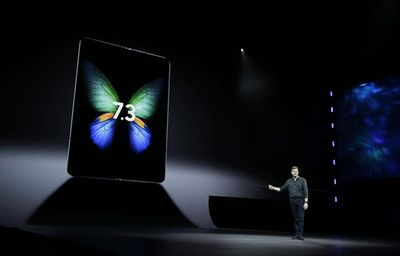 Tin tức công nghệ mới nóng nhất hôm nay 6/9: iPhone 2020 có thể sẽ có khóa vân tay trong màn hình - ảnh 1