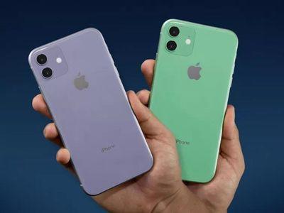 Dân buôn Việt bắt đầu nhận đặt trước iPhone 11 - ảnh 1