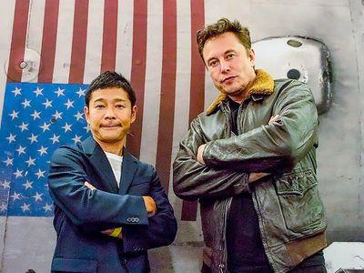 """Tỷ phú thời trang Nhật """"chơi trội"""", quyết định đem 9 triệu USD tặng người lạ - ảnh 1"""