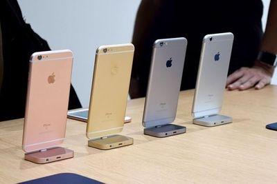 Tin tức công nghệ mới nóng nhất hôm nay 14/1: iPhone 6S, 6S Plus sắp sửa biến mất ở Việt Nam - ảnh 1