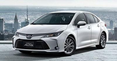 Toyota và Lexus triệu hồi gần 700.000 xe sau loạt sự cố xe bị chết máy giữa đường - ảnh 1