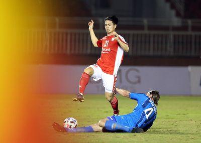 Công Phượng được trao cơ hội đá chính ở vòng sơ loại AFC Champions League - ảnh 1