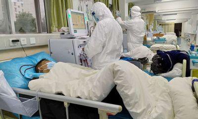 Ông Tập Cận Bình cảnh báo về tốc độ lây nhiễm ngày càng nhanh của dịch viêm phổi lạ - ảnh 1