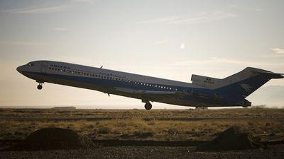Máy bay chở 83 người rơi ở Afghanistan, con số thương vong chưa được xác định - ảnh 1