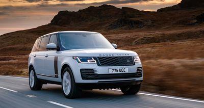 Bảng giá xe Land Rover mới nhất tháng 1/2020: Giá niêm yết dao động từ 2,5 đến 11,5 tỷ đồng - ảnh 1