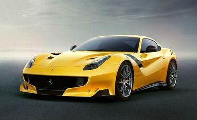 Bảng giá ô tô Ferrari mới nhất tháng 1/2020: LaFerrari cao chót vót 1,420 triệu USD - ảnh 1
