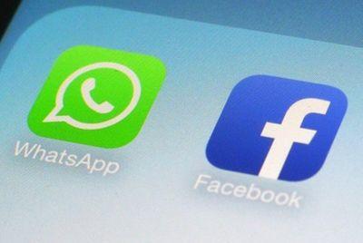 Về tay Facebook, ứng dụng nhắn tin WhatsApp cán mốc 2 tỷ người dùng - ảnh 1