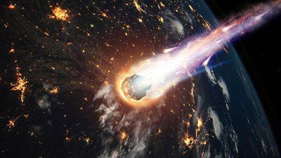 NASA xác nhận một thiên thạch đang lao nhanh về phía Trái Đất - ảnh 1