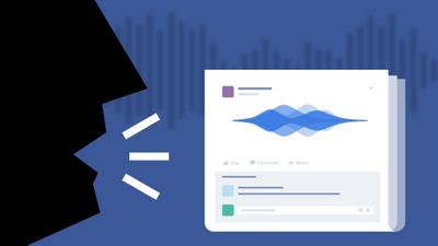 Facebook mua giọng nói người dùng với mức giá bất ngờ để cải thiện chức năng nhận dạng - ảnh 1