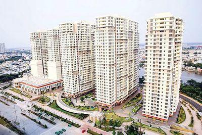 Ngân hàng tiếp tục rao bán 65 căn chung cư ở TP.HCM, giá từ 15 triệu/m2 - ảnh 1