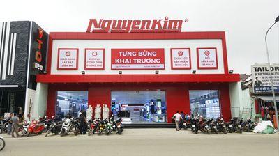 Sau khi về tay gia tộc giàu thứ hai Thái Lan, số phận của Nguyễn Kim giờ ra sao? - ảnh 1