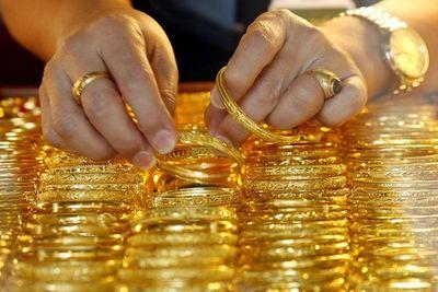 Giá vàng hôm nay 8/2/2020: Vàng SJC tăng 70 nghìn đồng/lượng ở chiều mua vào - ảnh 1