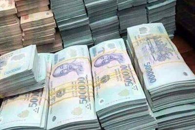 Hàng loạt ngân hàng đóng góp hơn trăm tỷ hỗ trợ chống dịch và hạn mặn - ảnh 1