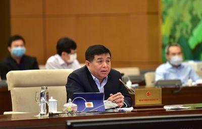 """Bộ trưởng Nguyễn Chí Dũng: Hơn 200 công ty đòi nợ thuê chủ yếu là cho vay nặng lãi, """"xã hội đen"""" - ảnh 1"""