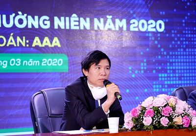 AAA dự kiến trả cổ tức 15% trong quý II/2020 - ảnh 1