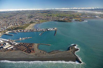 """Tìm thấy """"túi"""" nước ngọt khổng lồ dưới đáy biển, trữ lượng tương đương 800 triệu bể bơi Olympic - ảnh 1"""