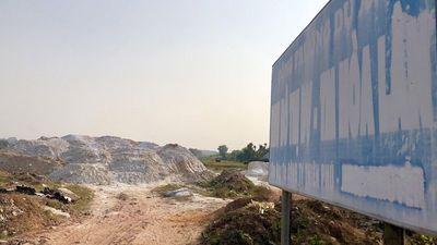 Bắt tạm giam Giám đốc Công ty Thiên Phú để điều tra vụ án liên quan dự án dân cư Hòa Lân - ảnh 1