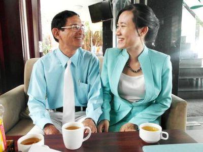 """Những doanh nhân """"ra tù vào tội"""": Lão đại gia Lê Ân 2 lần xộ khám, 6 đời vợ, tài sản cả nghìn tỷ đồng - ảnh 1"""