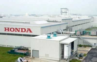 Honda Việt Nam thông báo tạm dừng sản xuất đến ngày 15/4 - ảnh 1