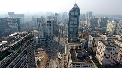 Đất vàng sau di dời nhà máy chủ yếu xây cao ốc, trung tâm thương mại - ảnh 1