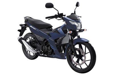 Bảng giá xe máy Suzuki mới nhất tháng 4/2020: Satria F150 giá điều chỉnh 51,99 triệu đồng - ảnh 1