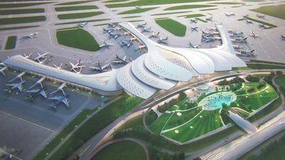Thủ tướng đề nghị Đồng Nai giải ngân 17.000 tỷ đồng cho sân bay Long Thành  - ảnh 1