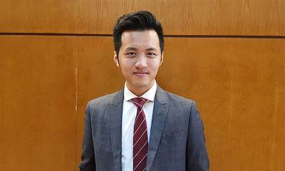 Ba startup trẻ người Việt bất ngờ được vinh danh trên Tạp chí Forbes danh tiếng  - ảnh 1