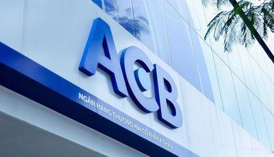 Tổng Giám đốc ACB đăng ký mua 350.000 cổ phiếu - ảnh 1