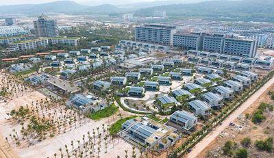 Tốc độ thi công dự án ở đảo ngọc Phú Quốc qua góc ảnh của nhà môi giới - ảnh 1