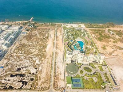 """Sai phạm đất đai ở Phú Quốc: """"Băm"""" tan rừng, nát biển, tiền núi cũng không thể """"vá"""" hết - ảnh 1"""