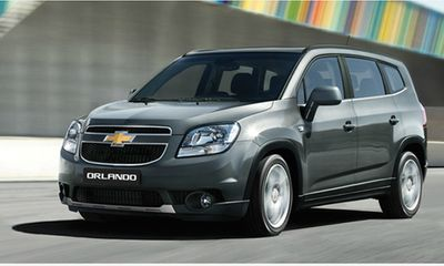 Chevrolet triệu hồi khẩn hơn 12.000 xe bán tại Việt Nam  - ảnh 1