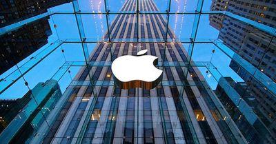 Apple có thể trở thành công ty Mỹ 2.000 tỷ USD đầu tiên trên thế giới - ảnh 1
