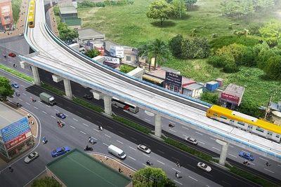 Dự án Nhổn - ga Hà Nội kéo dài, nhà thầu đòi bổ sung chi phí phát sinh - ảnh 1