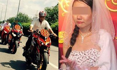 Cái kết bất ngờ của cô gái thuê đội xe ôm giả nhà trai đến rước mình sau khi bị bạn trai hủy hôn - ảnh 1