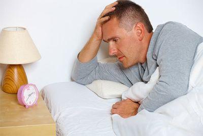 Những căn bệnh nguy hiểm do mất ngủ, nhiều người không ngờ - ảnh 1