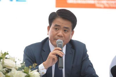 Chủ tịch UBND TP. Hà Nội: Giải đua F1 Hà Nội, mô hình đầu tiên trên thế giới không chỉ dành cho người giàu - ảnh 1