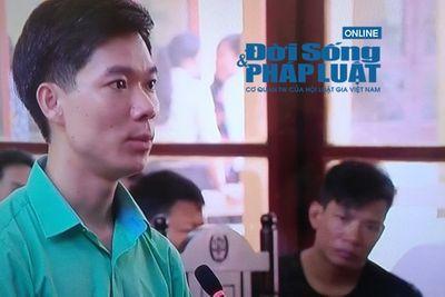 Xử vụ chết nhiều người ở BV Đa khoa Hòa Bình: Người nhà nạn nhân xin cho BS Lương vô tội - ảnh 1