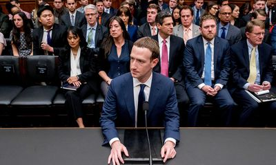 Facebook chi 20 triệu USD để đảm bảo an toàn cho Mark Zuckerberg - ảnh 1