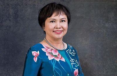 """Điểm danh những """"nữ tướng"""" quyền lực trên thương trường Việt - ảnh 1"""