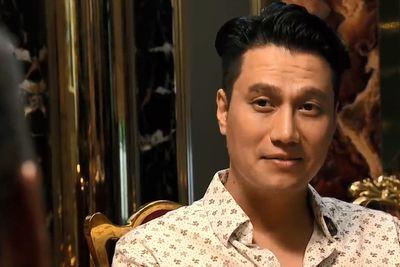 Cận cảnh gương mặt khác lạ của diễn viên Việt Anh trong phim mới  - ảnh 1