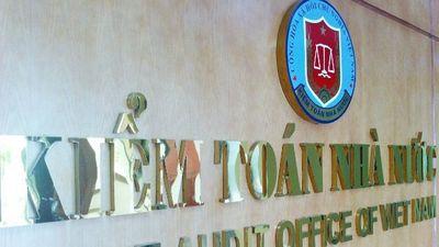 Kiểm toán Nhà nước đã chuyển 41 hồ sơ sang Ủy ban Kiểm tra Trung ương - ảnh 1